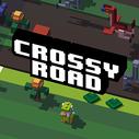 Crossy Road - Dinosaurios