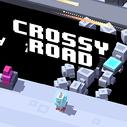 Crossy Road - Espacio