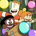 Craig Of The Creek Defend the Sewers