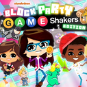 Game Shakers: Block Party