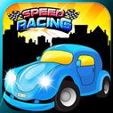 Speed Racing 2D