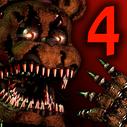 Five Nights at Freddy's 4 (EN)