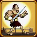 Gladiator Escape (en inglés)