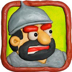 Potato war: Tower defense