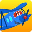 Carl Super Avión al Rescate