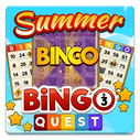 Bingo Quest - Summer Garden