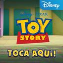 Toy Story: Toca Aquí