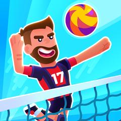 Volleyball Challenge - juego de voleibol