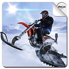 Xtrem Snow Bike
