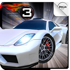 Speed Racing Ultimate 3 (en inglés)