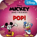 Mickey y Amigos: POP