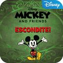 Mickey y Amigos: Búsqueda