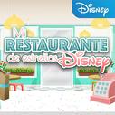 Mi Restaurante de estrellas Disney