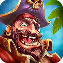 Pirates Gold Dozer