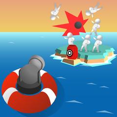 Cannon Destruction